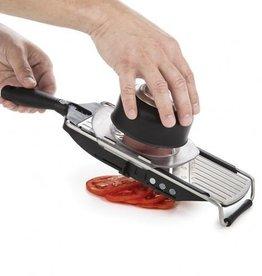 PL8 Professional Slicer Black