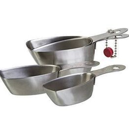 PL8 SS Measuring Cups