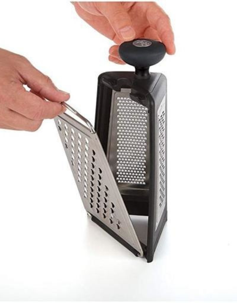 PL8 Tower Grater