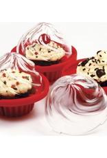 Norpro Bake & Store Cupcake Holders, D/12