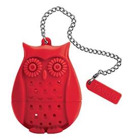 Tovolo Tea Infuser Silicone - Owl