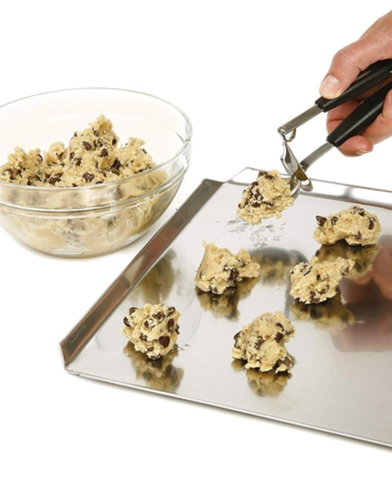 Norpro Scoop/Release Cookie Dropper, SS