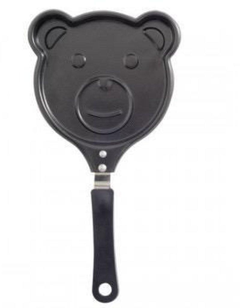 Norpro N/S Bear Pancake Pan