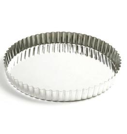"Norpro Quiche/Tart Pan w/Removable Bottom, 9.5""/24cm"