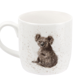 Royal Worcester Wrendale Mug: 3 of a Kind Koala Mug