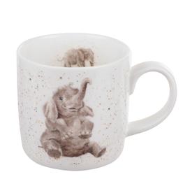 Royal Worcester Wrendale Mug: Role Model