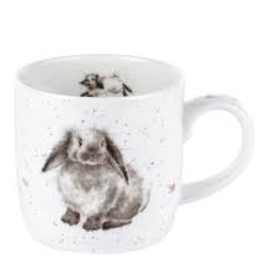 Royal Worcester Wrendale Mug: Rosie