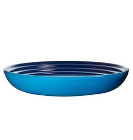 Le Creuset Coupe Pasta Bowls Classic S/4, 22 cm, Blueberry