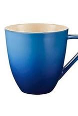 Le Creuset Mug Minimalist, 0.35L, Blueberry