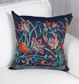 "Marie Dooley Muse Throw Pillow/Cushion, 18x18""/46x46cm"