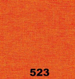 "Marie Dooley Linosa - Orange Curtain, 140x260cm/55x102"" (Single)"