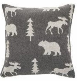 Brunelli (HB Promotion Inc) Adirondacks Cushion 18 x 18