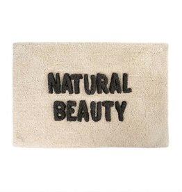 "Indaba Natural Beauty Bath Mat, 20x30"""