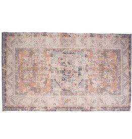 Indaba Elif Chenille Carpet, 4'x6.5'
