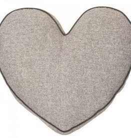 Brunelli (HB Promotion Inc) Fiona Shape Cushion, Fiona Collection, 24x26""