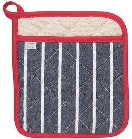 Now Designs Superior Potholder, Butcher Stripe