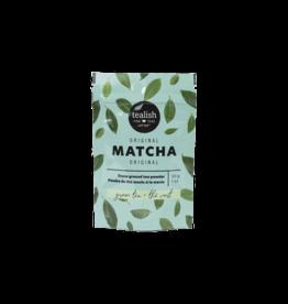 Tealish Tealish Original Matcha, 30g/1oz