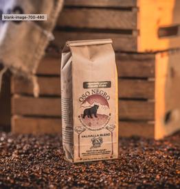 Oso Negro Valhalla Whole Bean Coffee, 1 lb