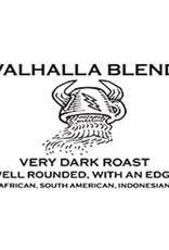 Oso Negro Valhalla Whole Bean Coffee, 1 lb