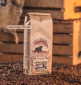 Oso Negro Messy Room Whole Bean Coffee, 1 lb