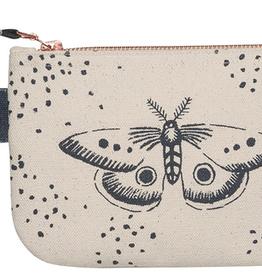 Danica Studio Small Zipper Pouch, Mystique