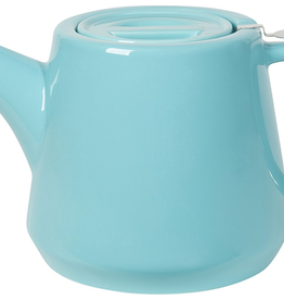 London Pottery 4 Cup Hi-T Filter Teapot, Splash