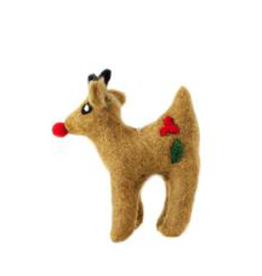 Hamro Ornament, Rudolph