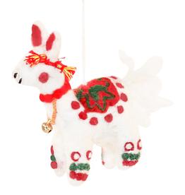 Hamro Ornament, Fiesta Lama