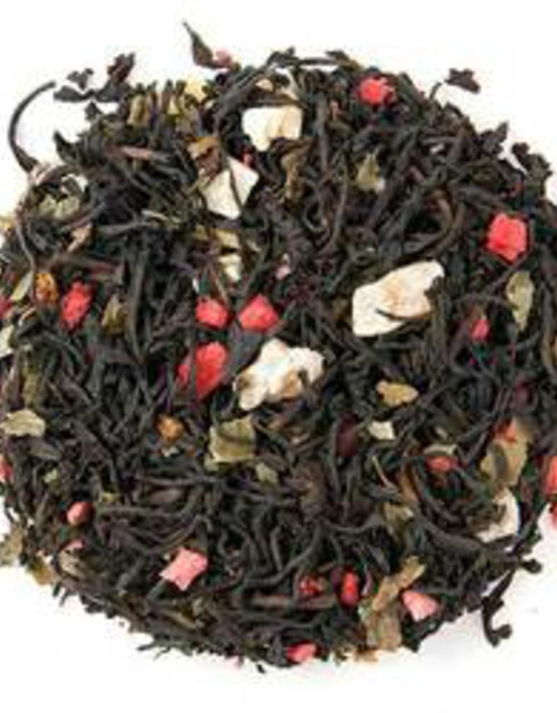 Metropolitan 100g Wild Strawberry, Black Tea