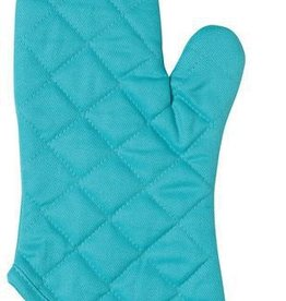 Now Designs Oven Mitt Superior, Bali Blue