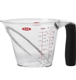 OXO Angled Measuring Cup, 2 Cups