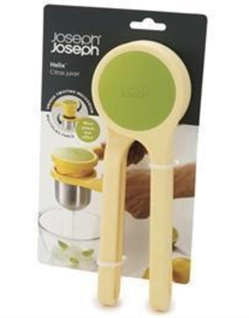 Joseph Joseph Helix Citrus Juicer, Orange