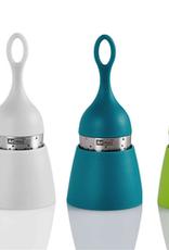 AdHoc FloTea Tea Infuser, Asst'd Colours