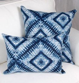 "Marie Dooley Alpha Throw Pillow/Cushion, 18x18""/46x46cm"