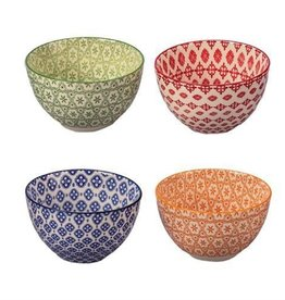 Bia Dipping Bowl, 6oz Asst'd Colours