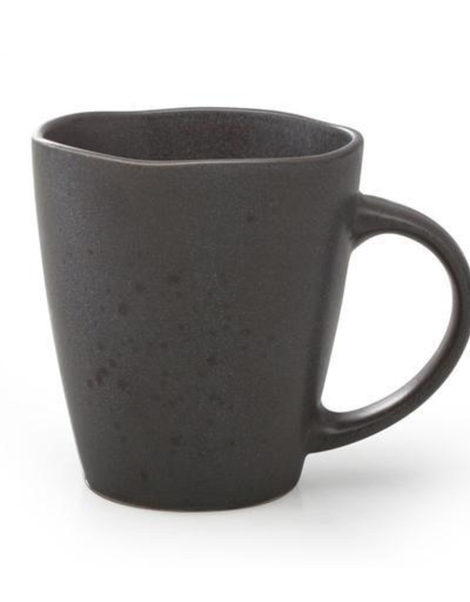Bia Organic Mug, 12oz Grey