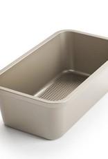 """OXO OXO Non-Stick Loaf Pan, 4.5x8.5"""""""