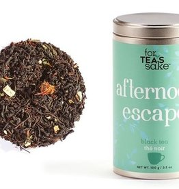 Giftcraft Afternoon Escape - Black Tea, 100g