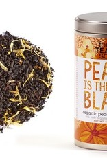 Giftcraft Peach is the New Black - Black Tea, 60g