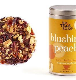 Giftcraft Blushing Peach - Herbal Tea, 140g