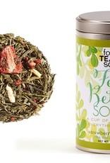 Giftcraft Feel Better - Green Tea, 55g