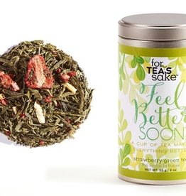 Giftcraft Feel Better - Green Tea, 55g