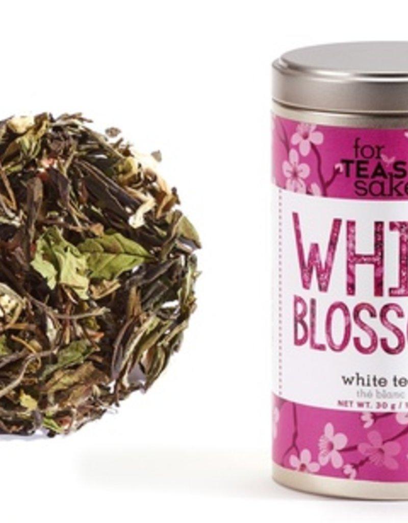 Giftcraft White Blossom - White Tea, 30g