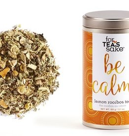Giftcraft Be Calm - Rooibos Tea, 60g