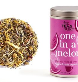 Giftcraft One in a Melon - Herbal Tea, 40g