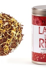 Giftcraft Lady in Red - Rooibos Tea, 100g