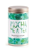 Giftcraft Mocha Me A Tea, Black/Pu-erh Tea, 115g