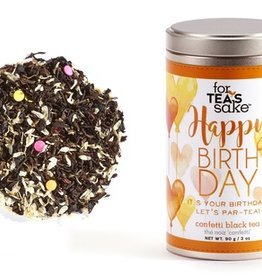 Giftcraft Happy Birthday - Black Tea, 90g