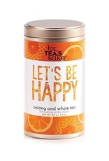 Giftcraft Let's Be Happy - Oolong Tea, 80g