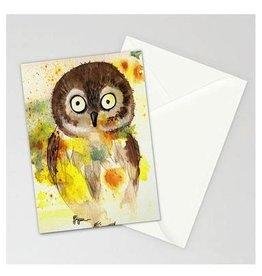 Oladesign Owl AC